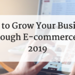 Business E-commerce 2019