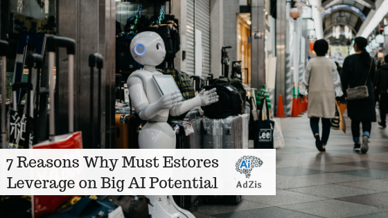 Estores Artificial Intelligence
