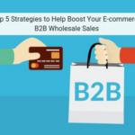 B2B Wholesale Sales