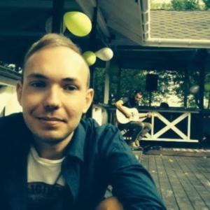 Andrei Klubnikin
