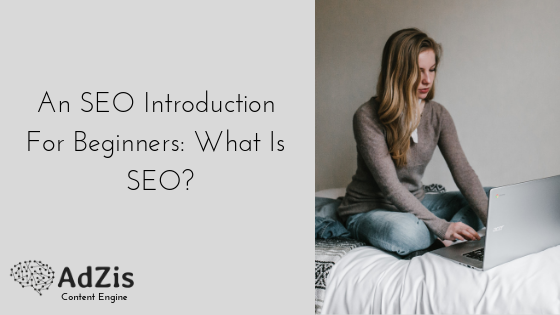 An SEO Introduction For Beginners: What Is SEO?