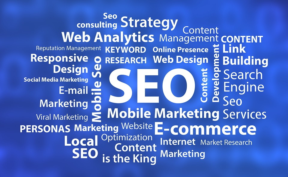 eCommerce SEO strategy after Google BERT algorithm update