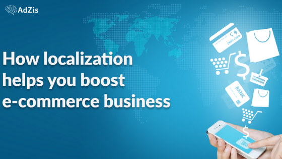 localization strategy to boost ecommerce