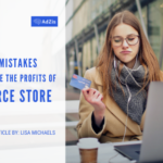ECommerce Biggest Mistakes