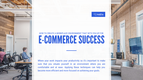 E-Commerce Success