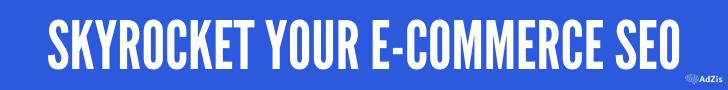 SkyRocket E-commerce SEO