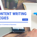 Content Writing eCommerce