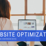 Website Optimization Conversion