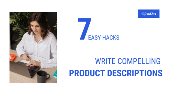 Product Description Hacks