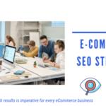 Organic Traffic eCommerce Website