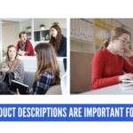 Product Descriptions SEO