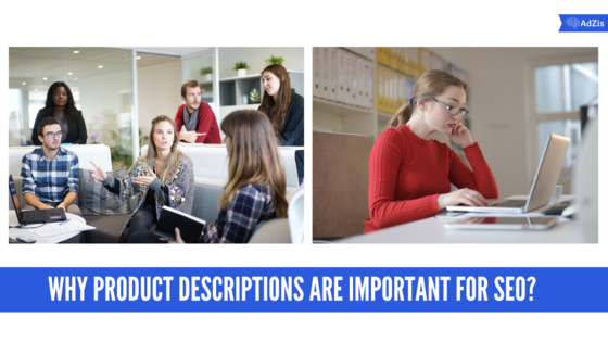Product Descriptions SEO