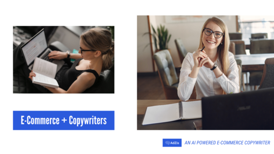 eCommerce Copywriters