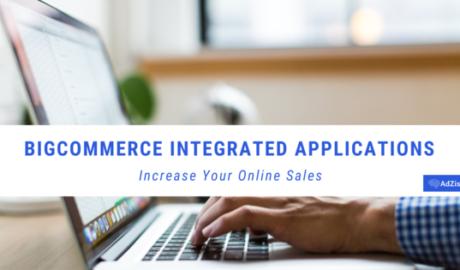 BigCommerce Applications