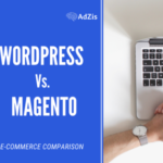 WordPress Magento